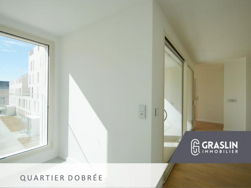 Appartement nantes - 3 pièce (s) - 70 m²