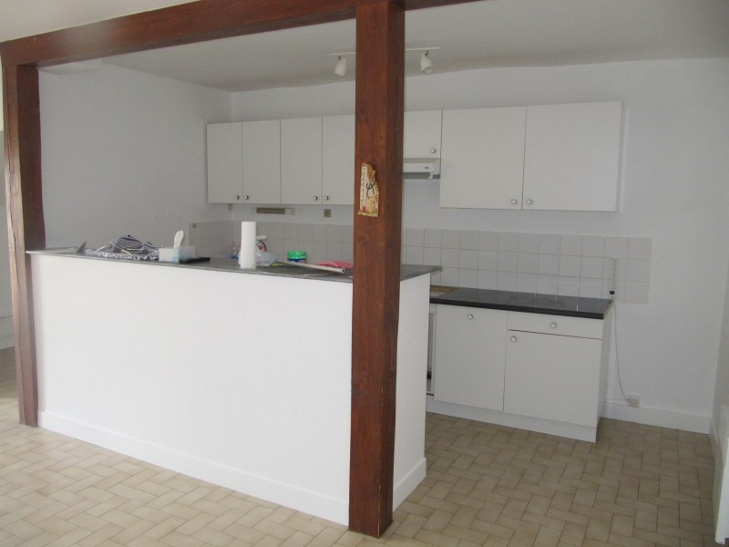 Rental apartment Echarcon 750€ CC - Picture 3