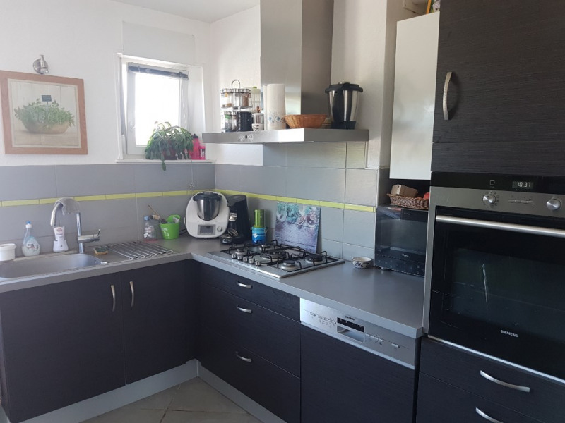 Sale apartment Anould 109 900€ - Picture 3