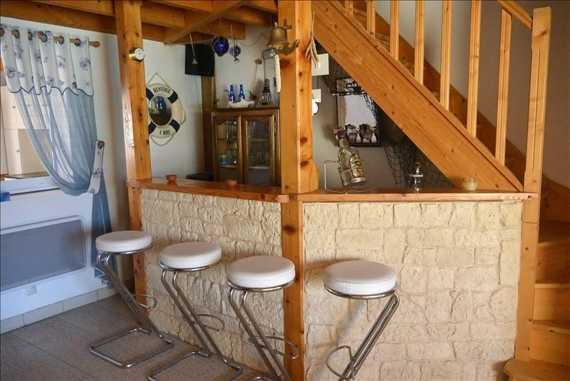 Vente maison / villa Jard sur mer 296400€ - Photo 3