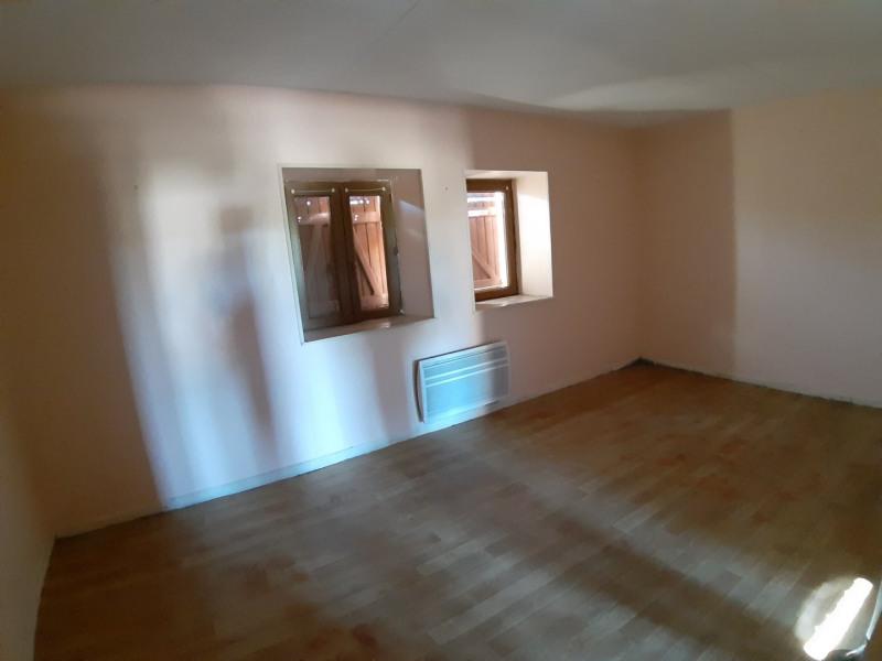 Vente maison / villa St sornin 59000€ - Photo 4