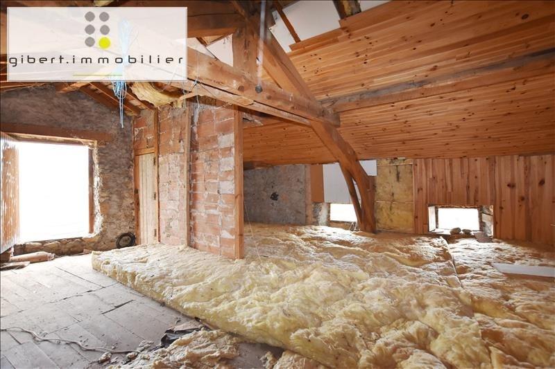 Sale house / villa St germain laprade 62500€ - Picture 8