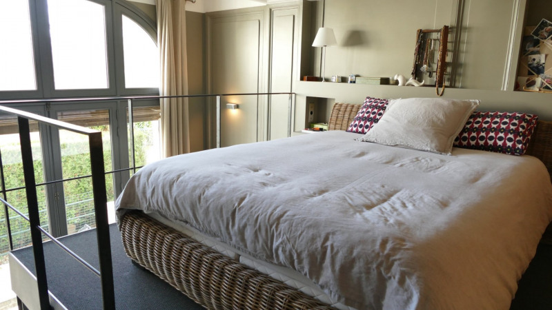 Vente appartement Chantilly 850000€ - Photo 9