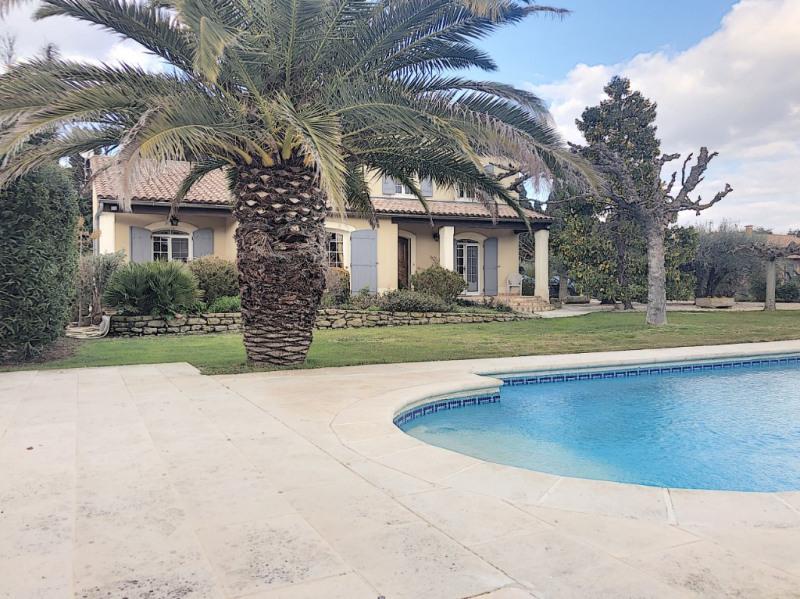 Vente de prestige maison / villa Graveson 716000€ - Photo 6