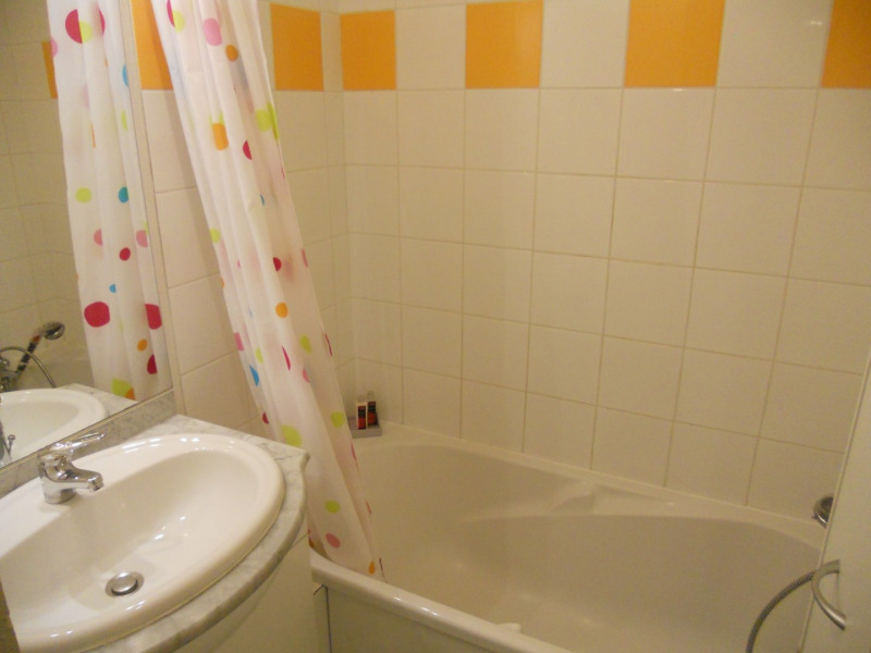 Vacation rental apartment Royan 506€ - Picture 7