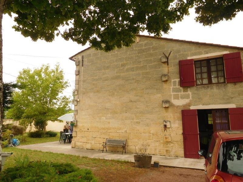 Location maison / villa Virsac 917€ CC - Photo 17