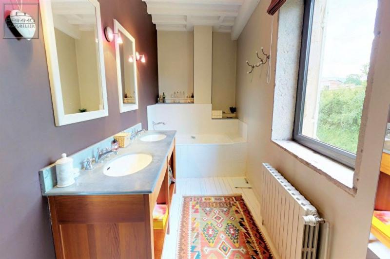Deluxe sale house / villa Lissieu 799000€ - Picture 18