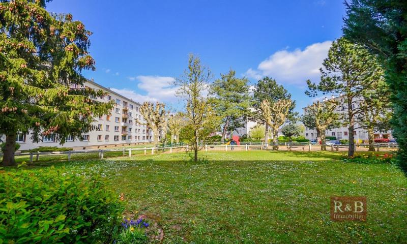 Sale apartment Les clayes sous bois 169000€ - Picture 7