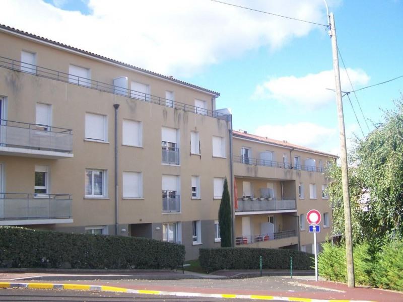 Location appartement Limoges 543€ CC - Photo 1
