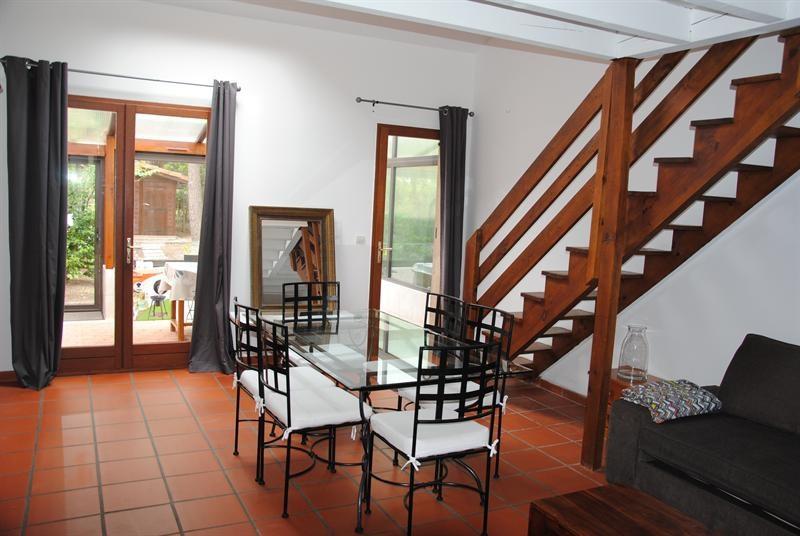 Location vacances maison / villa Capbreton 510€ - Photo 1