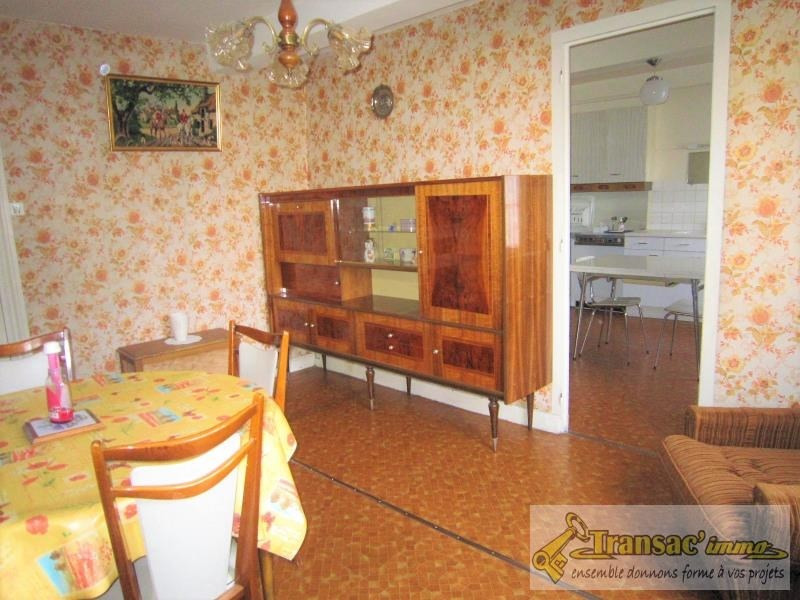 Vente maison / villa Thiers (le moutier) 45 000€ - Photo 3