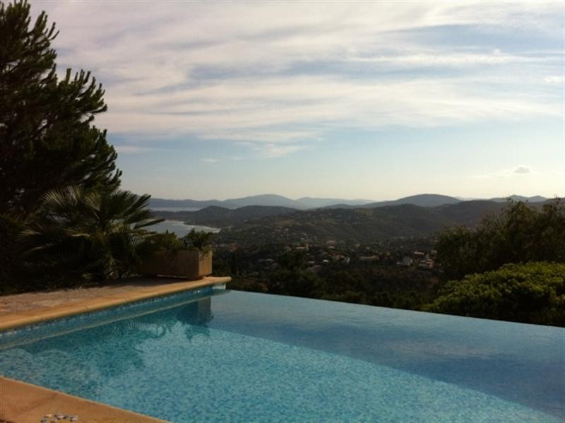 Vacation rental house / villa Les issambres 980€ - Picture 12