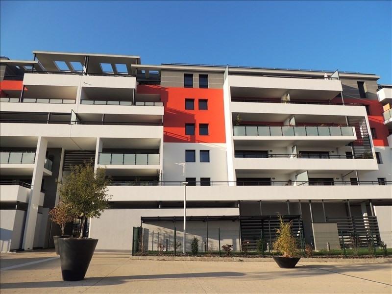 Vente appartement Ferney voltaire 399000€ - Photo 9