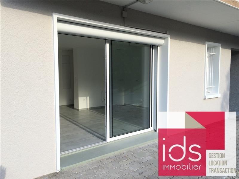 Vente appartement St jeoire prieure 138000€ - Photo 4