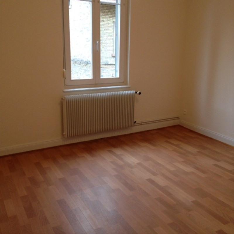 Vermietung wohnung Bischheim 510€ CC - Fotografie 2