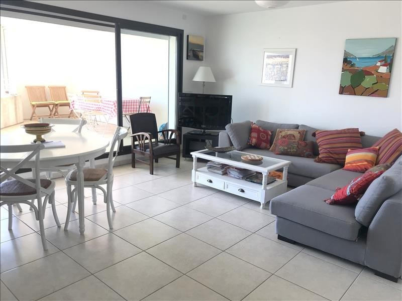 Vente appartement Port vendres 275 000€ - Photo 2