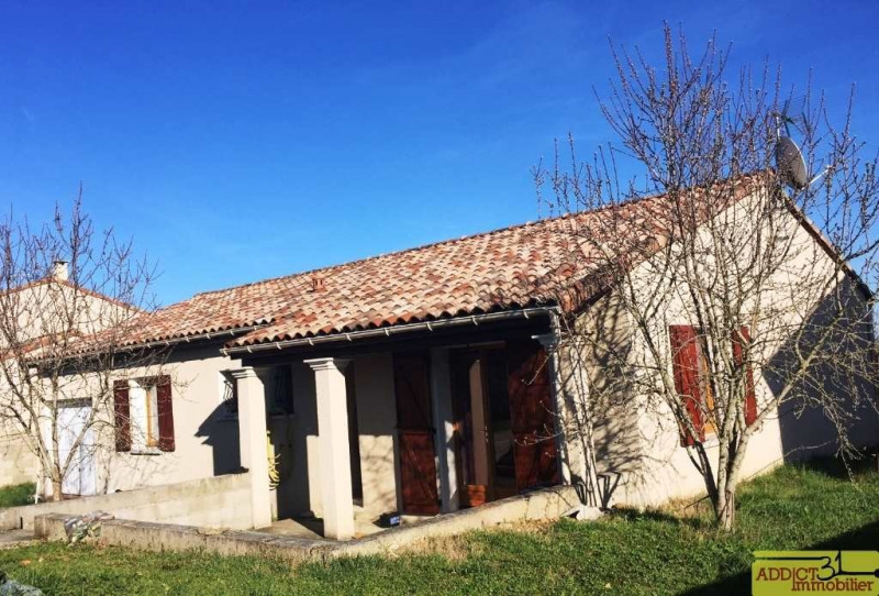 Vente maison / villa Lavaur 199 000€ - Photo 1