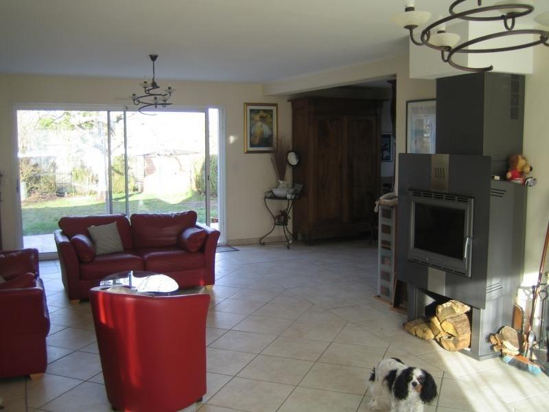 Sale house / villa Orleans 430000€ - Picture 2