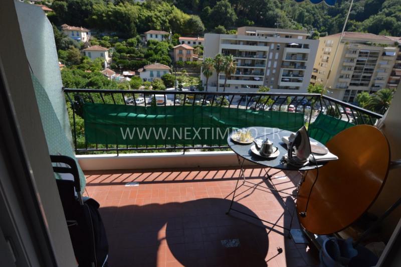 Revenda apartamento Menton 159000€ - Fotografia 2