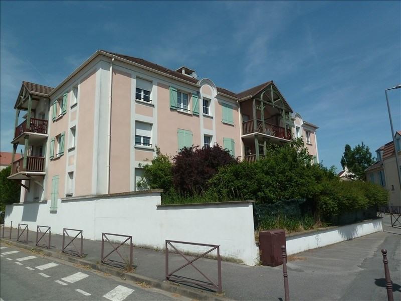 Location appartement Cergy 999€ CC - Photo 1