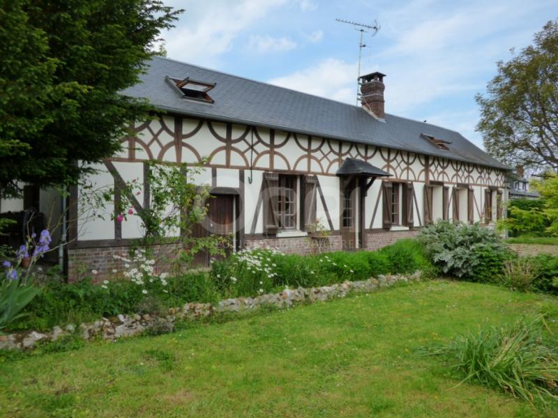 Sale house / villa Les andelys 189000€ - Picture 1