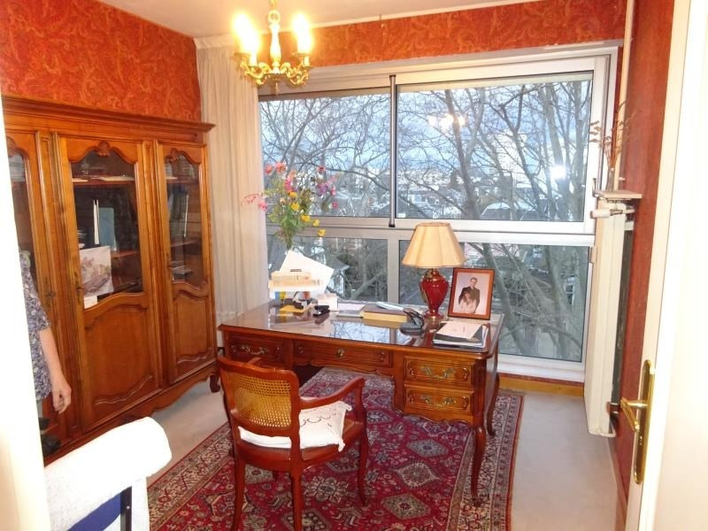 Vente appartement Mulhouse 265000€ - Photo 5