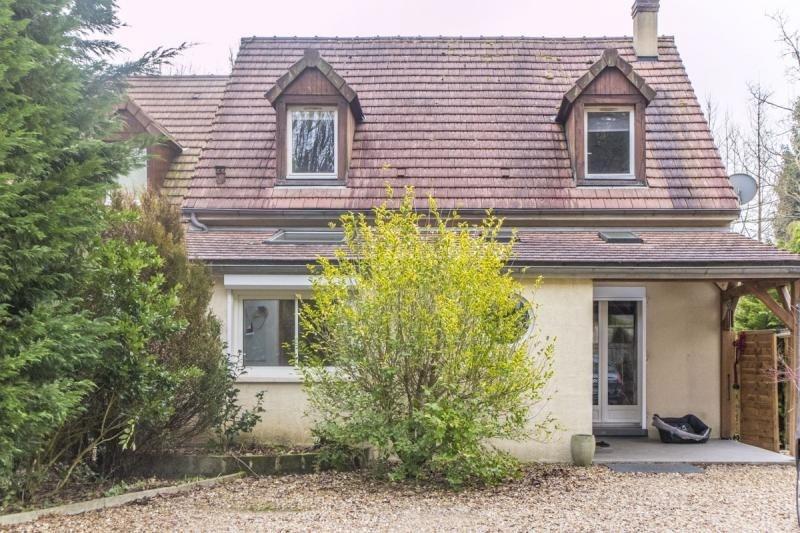 Sale house / villa Les essarts le roi 376000€ - Picture 2