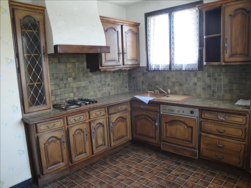 Venta  casa Audincourt 97000€ - Fotografía 4