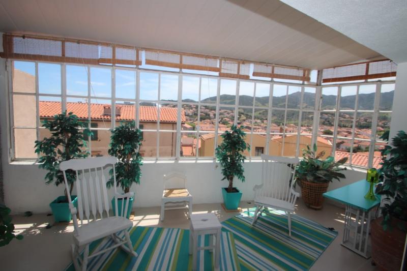 Sale apartment Banyuls sur mer 430000€ - Picture 2