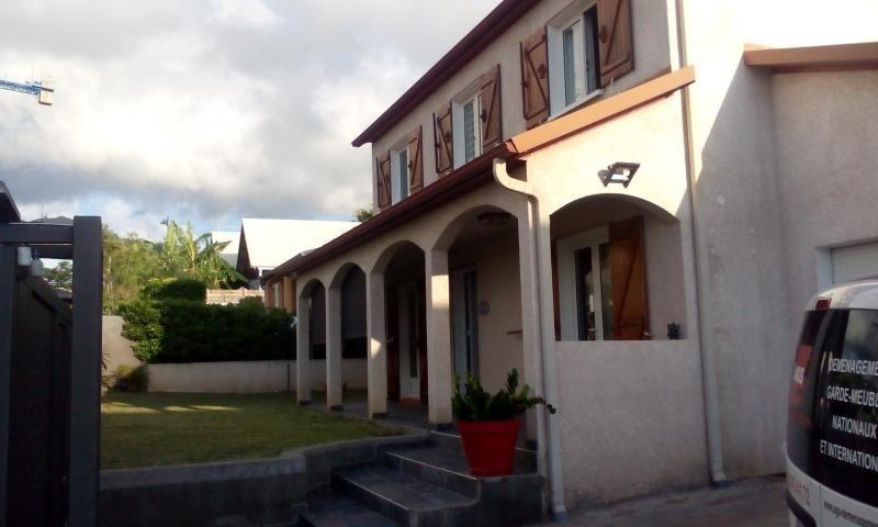 Vente maison / villa Le piton st leu 505000€ - Photo 1
