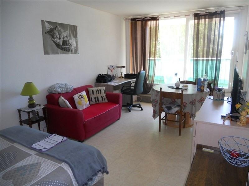 Vente appartement Niort 39000€ - Photo 1