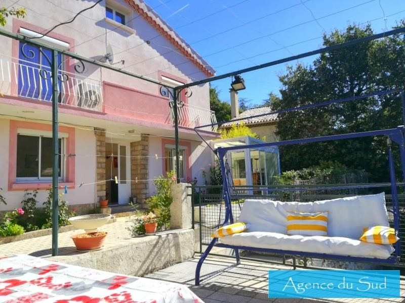 Vente maison / villa Mimet 493500€ - Photo 3