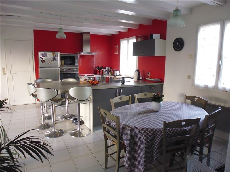 Sale house / villa Buxerolles 278 250€ - Picture 3