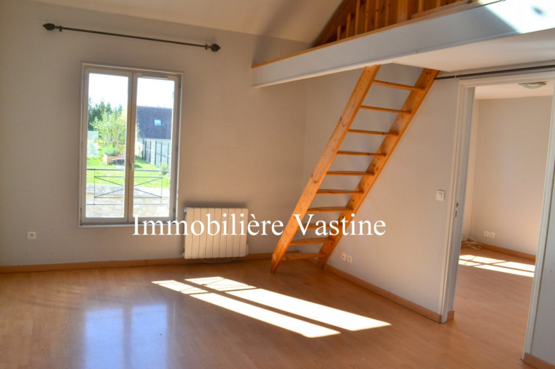 Vente maison / villa Senlis 112000€ - Photo 3