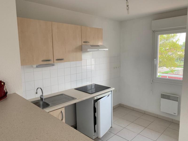 Sale apartment Cornebarrieu 139000€ - Picture 2