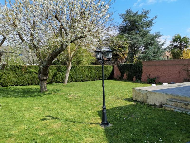 Revenda casa Orgeval 670000€ - Fotografia 2