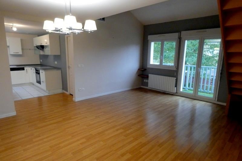 Vente appartement Conches en ouche 116 000€ - Photo 2