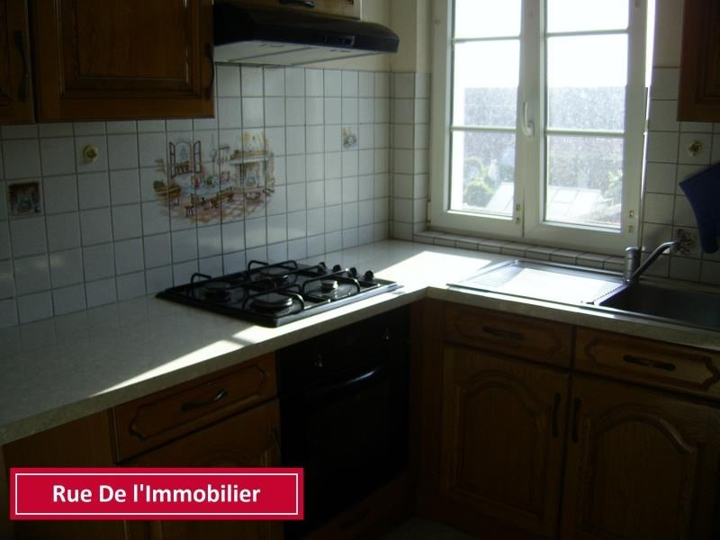 Location appartement Schoenenbourg 380€ CC - Photo 2