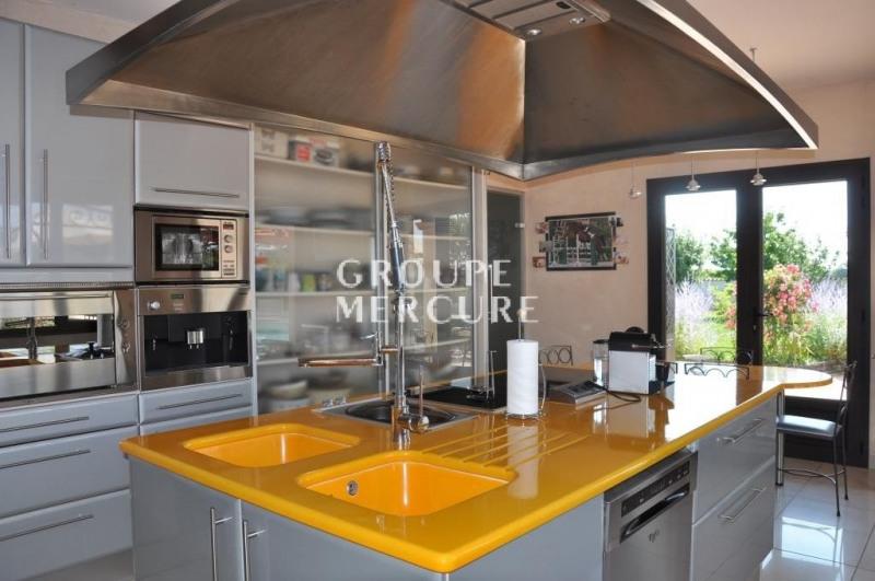 Vente de prestige maison / villa Villefranche sur saone 980000€ - Photo 9