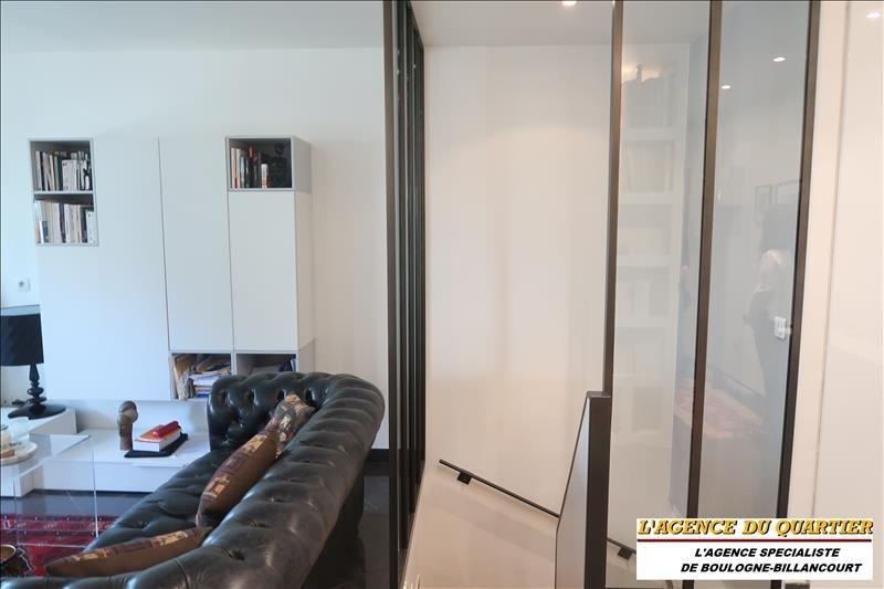 Revenda apartamento Boulogne billancourt 509000€ - Fotografia 2