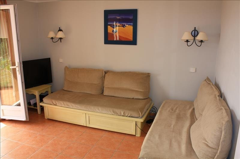 Vente appartement Les issambres 165 000€ - Photo 4