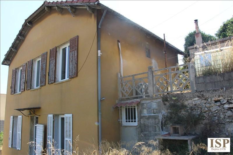 Rental house / villa Marseille 15 1111€ CC - Picture 9