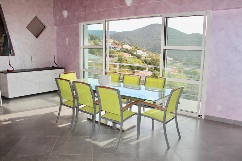 Vente de prestige maison / villa La londe les maures 884000€ - Photo 3