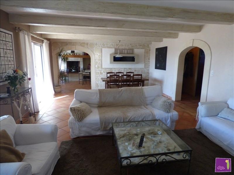 Immobile residenziali di prestigio casa Uzes 1150000€ - Fotografia 5