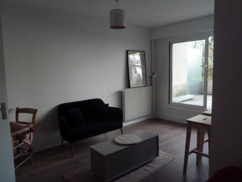 Affitto appartamento Paris 14ème 995€ CC - Fotografia 4