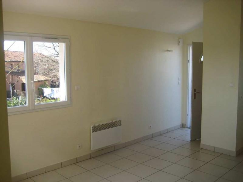 Rental apartment Montastruc la conseillere 457€ CC - Picture 5