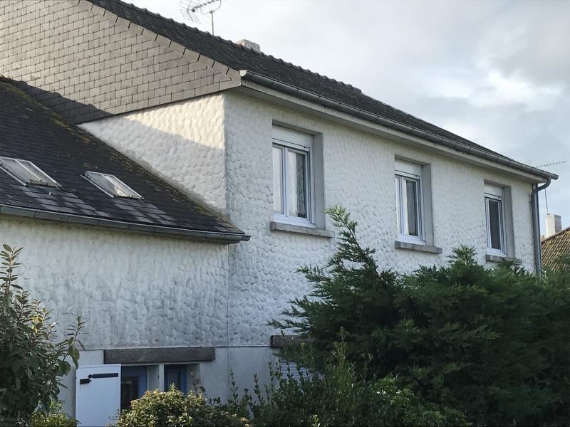 Vente maison / villa Pirou 230000€ - Photo 1