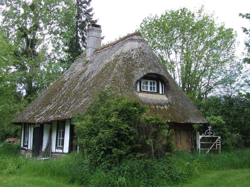 Vente maison / villa Bourtheroulde 85000€ - Photo 3