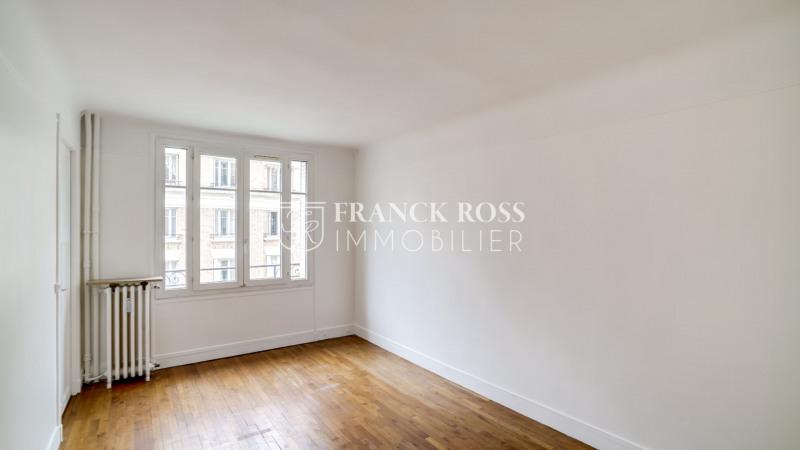 Alquiler  apartamento Neuilly-sur-seine 2250€ CC - Fotografía 7