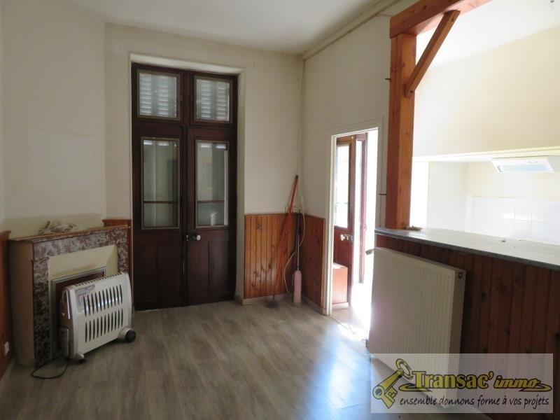 Sale house / villa Chateldon 64855€ - Picture 3